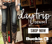 Shop Daytrip denim at Buckle