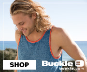 New Arrivals for Men at Buckle