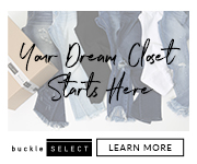 Style at your Doorstep from Buckle.com