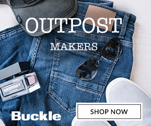 Outpost Makers Clothing for Men at Buckle