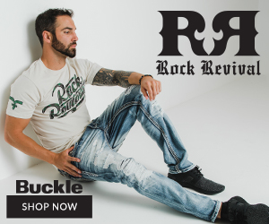 Rock Revival at Buckle!