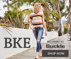 Shop Women's BKE Brand at Buckle.com