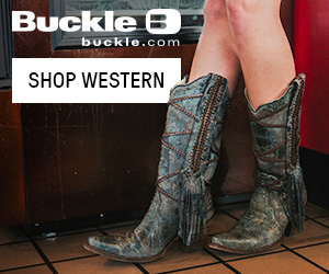 Go West with Buckle - Shop Western Looks for Women Today!
