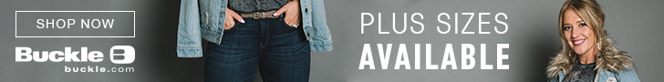 Women's Plus Sizes available at Buckle.com!
