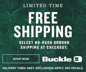 Buckle.com