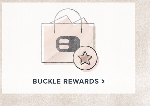 Buckle Rewards