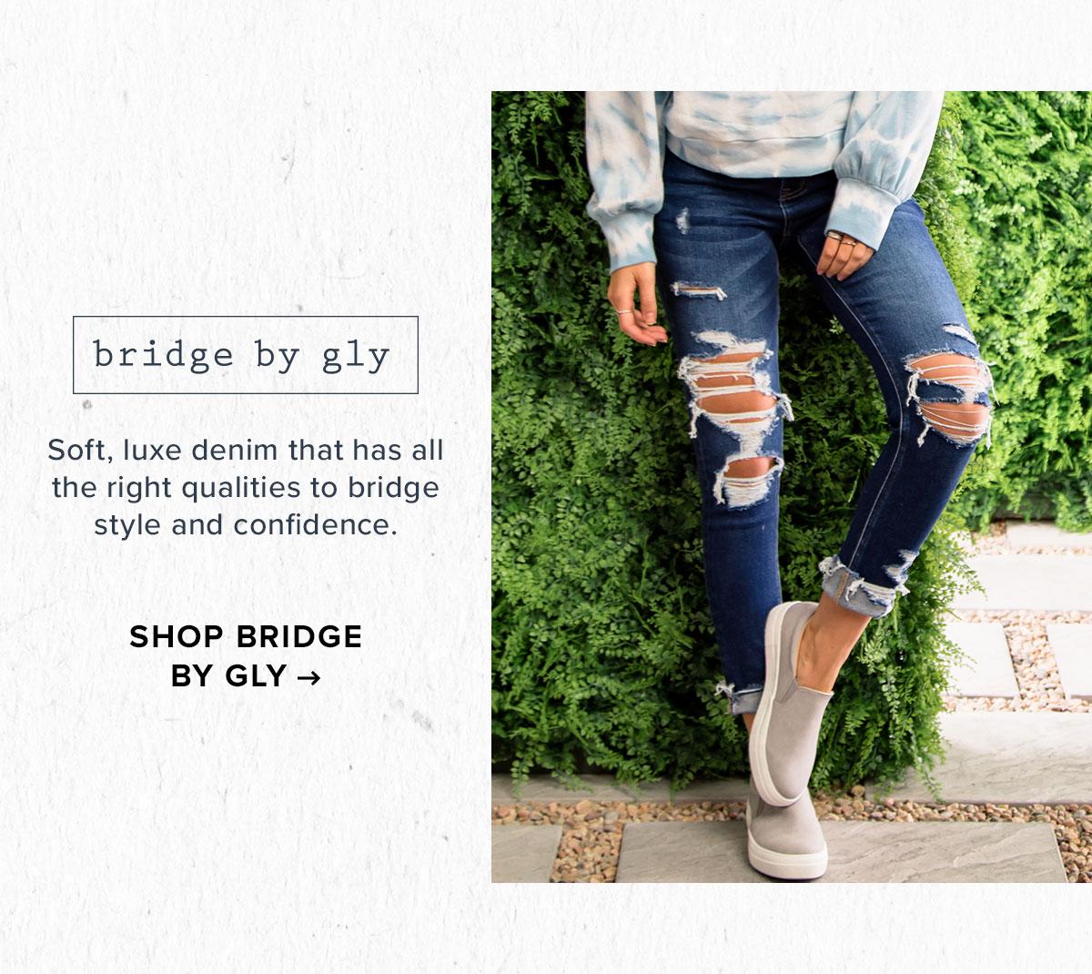 Shop Women's Bridge by GLY