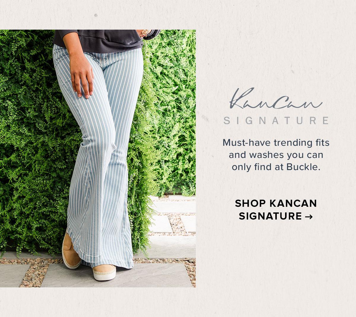 Shop Women's KanCan Signature